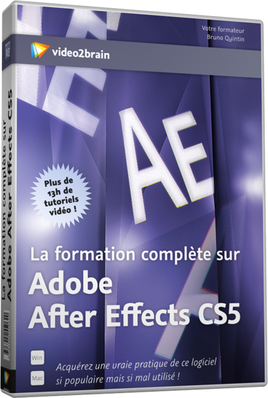 [Soft] Adobe After Effects CS5 (x64)