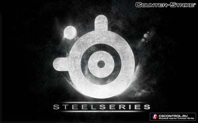 Тема игры [GUI] SteelSeries for CS 1.6 New