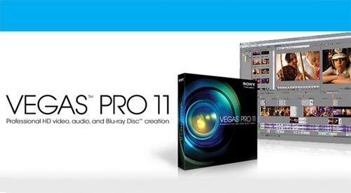 SONY Vegas Pro 11.0 Build 370 32-64bit.rar