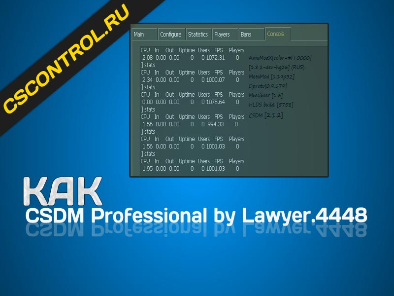 CSDM Professional by Lawyer.4448
