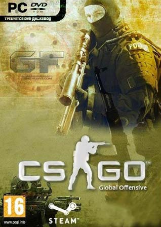 Counter-Strike: Global Offensive v1.21.3.1 [P] [RUS / Multi] + Autoupdater + Generator DLL