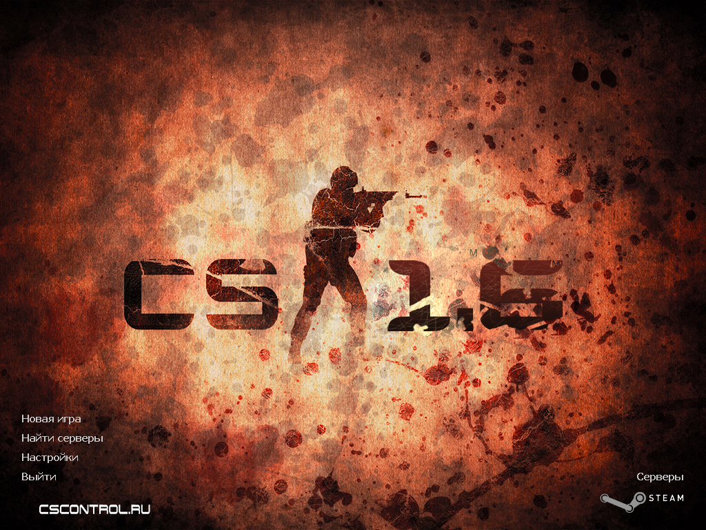 Игра Counter-Strike 1.6 CSL Edition v.5.0 [RUS/2014]