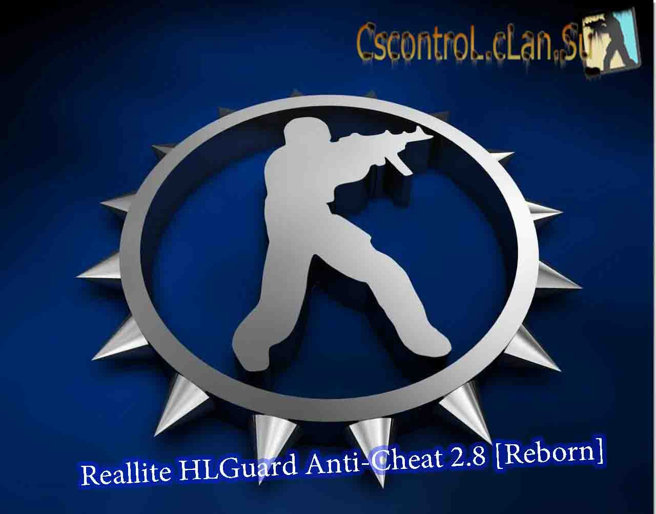 Reallite HLGuard Anti-Cheat 2.8 [Reborn]