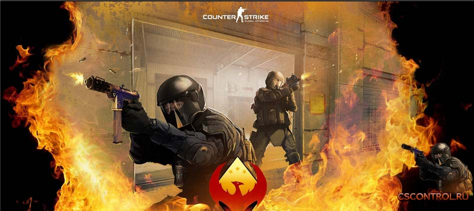 Скачать Counter-Strike: Global Offensive v1.33.1.0 [Multi / RUS] (2014)