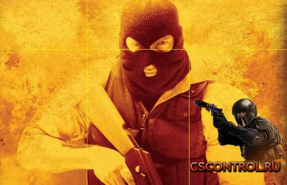 Скачать Counter-Strike: Global Offensive v1.33.3.0 [Multi / RUS] (2014)