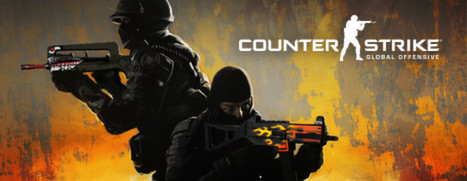 Скачать Counter-Strike: Global Offensive v1.33.4.0 [Multi / RUS] (2014)