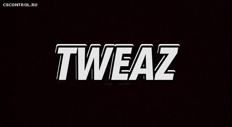 Config from TWEAZ [STEAM]