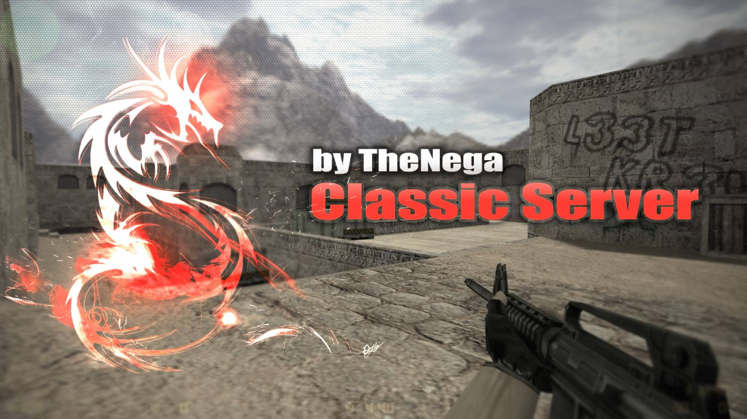 Готовый Classic Server by TheNega v1.0 [Windows / Linux / 6153 / 2015]