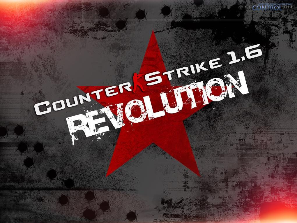 Counter-Strike 1.6 Revolution (RUS / 2019)